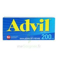 ADVIL 200 mg, comprimé enrobé B/30 à TOUCY
