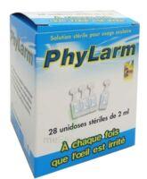 PHYLARM, unidose 2 ml, bt 28 à TOUCY