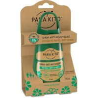 PARAKITO Spray anti-moustique TROPICAL 75 ml à TOUCY