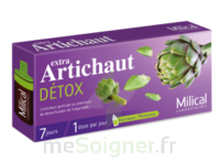 MILICAL ARTICHAUT DETOX 7 JOURS à TOUCY