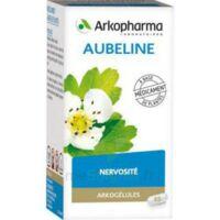 ARKOGELULES Aubépine Gélules Fl PVC/45 à TOUCY