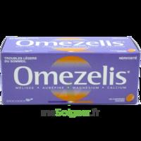 Omezelis, Comprimé Enrobé T/120 à TOUCY