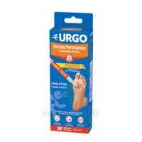 URGO VERRUES S application locale verrues résistantes Stylo/1,5ml à TOUCY