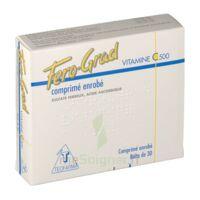 Fero-grad Vitamine C 500, Comprimé Enrobé à TOUCY