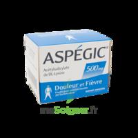 ASPEGIC 500 mg, poudre pour solution buvable en sachet-dose 20 à TOUCY