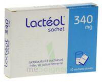 LACTEOL 340 mg, poudre pour suspension buvable en sachet-dose à TOUCY