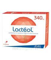 LACTEOL 340 mg, 10 gélules à TOUCY
