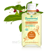 Puressentiel Articulations & Muscles Huile de massage BIO** Effort Musculaire - Arnica - Gaulthérie - 100 ml à TOUCY