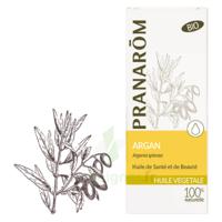 Pranarom Huile Végétale Bio Argan 50ml à TOUCY