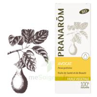 Pranarom Huile Végétale Bio Avocat à TOUCY