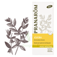 Pranarom Huile Végétale Bio Jojoba 50ml à TOUCY