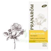 Pranarom Huile Végétale Rose Musquée 50ml à TOUCY