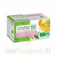 Vitaflor Bio Tisane Allaitement  à TOUCY