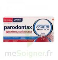 Parodontax Complete protection dentifrice lot de 2 à TOUCY
