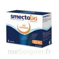 SMECTALIA 3 g, poudre pour suspension buvable en sachet à TOUCY