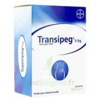 Transipeg 5,9g Poudre Solution Buvable En Sachet 20 Sachets à TOUCY