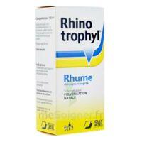 Rhinotrophyl Solution Pour Pulvérisation Nasale 1fl/12ml à TOUCY