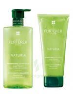 Naturia Shampoing 500ml+ 200ml offert à TOUCY