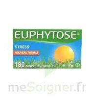 Euphytose Comprimés Enrobés B/180 à TOUCY