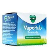VICKS VAPORUB, pommade 50g à TOUCY