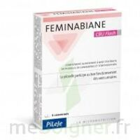 Feminabiane CBU Flash Comprimés à TOUCY