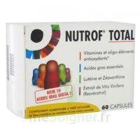Nutrof Total Caps visée oculaire B/60 à TOUCY