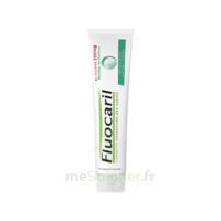 FLUOCARIL bi-fluoré 250 mg Gel dentifrice menthe T/125ml à TOUCY