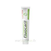 FLUOCARIL bi-fluoré 250 mg Pâte dentifrice menthe T/75ml à TOUCY
