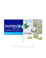 Elgydium Antiplaque Chew Gum B/10 à TOUCY