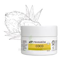 Pranarôm Huile Végétale Bio Coco 100ml à TOUCY