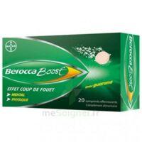 Beroccaboost Comprimés Effervescents B/20 à TOUCY