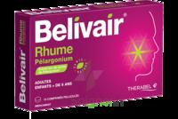 Belivair Rhume Pelargonium Comprimés pelliculés Plq/15 à TOUCY