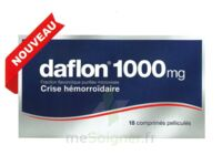 Daflon 1000 Mg Comprimés Pelliculés Plq/18 à TOUCY