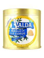 Valda Gommes à Mâcher Miel Citron B/160 à TOUCY