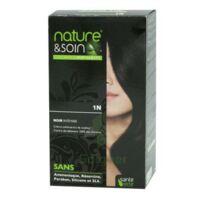 Nature & Soin Kit Coloration 1n Noir Intense à TOUCY