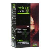 Nature & Soin Kit coloration 5R châtain clair rouge à TOUCY