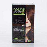 Nature&soin Kit Coloration 5m Chocolat à TOUCY