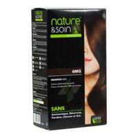 Nature & Soin Kit Coloration 6mg Marron Miel à TOUCY