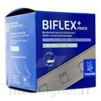 Biflex 16 Pratic Bande contention légère chair 8cmx3m à TOUCY