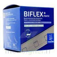 Biflex 16 Pratic Bande contention légère chair 10cmx4m à TOUCY