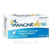 Magnevie B6 100 mg/10 mg Comprimés pelliculés Plaq/60 à TOUCY