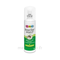 Pédiakid Bouclier Insect Solution Répulsive 100ml à TOUCY