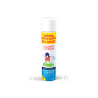 Clément Thékan Solution insecticide habitat Spray Fogger/300ml à TOUCY