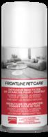 Frontline Petcare Aérosol Fogger insecticide habitat 150ml à TOUCY