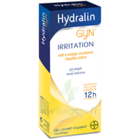 Hydralin Gyn Gel calmant usage intime 400ml à TOUCY