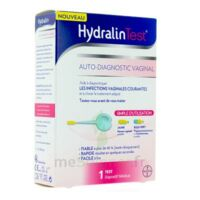 Hydralin Test infection vaginale à TOUCY