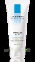Hydreane Riche Crème hydratante peau sèche à très sèche 40ml à TOUCY