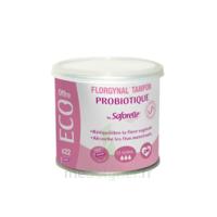 Florgynal Probiotique Tampon Périodique Sans Applicateur Normal B/22 à TOUCY