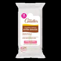 Rogé Cavaillès Intime Lingette extra douce Pochette/15 à TOUCY