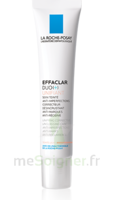 Effaclar Duo+ Unifiant Crème Light 40ml à TOUCY